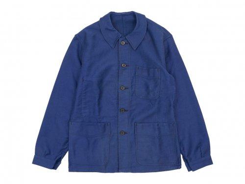 Adolphe Lafont モールスキンフレンチワークジャケット