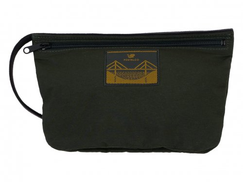 POSTALCO Dopp Kit Mountain Green