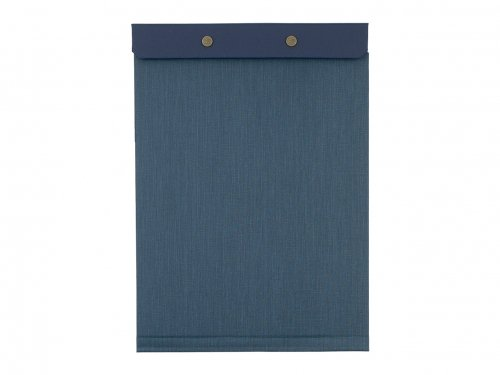 POSTALCO Snap Pad A4 Capital Blue