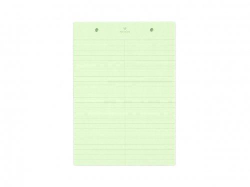 POSTALCO Steno Paper A5 Refill 60Sheets