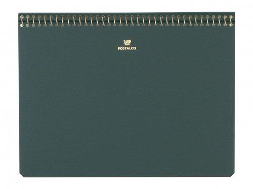POSTALCO Notebook A5