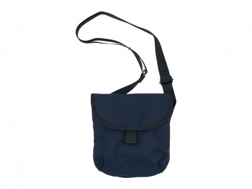 MARGARET HOWELL x PORTER CORDURA CANVAS POUCH 120NAVY