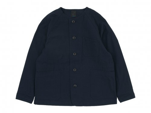 maillot military n/c utility jacket NAVY