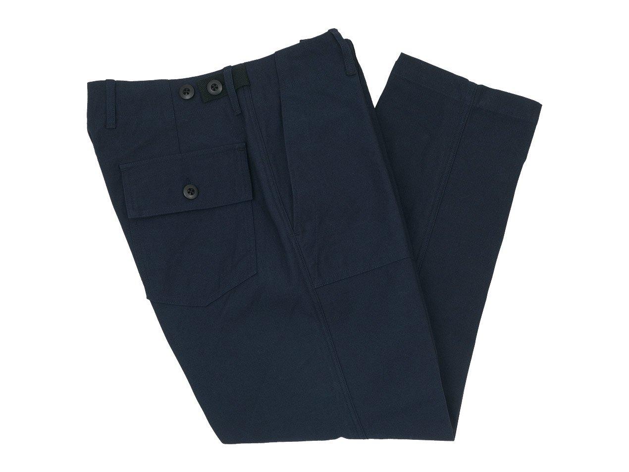 maillot military n/c baker pants NAVY