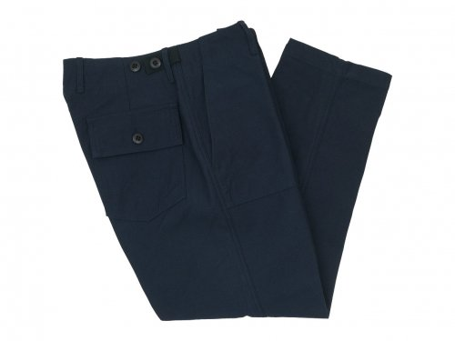 maillot military n/c baker pants NAVY