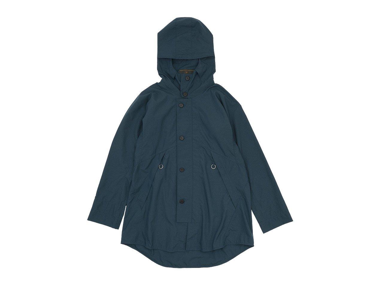 POSTALCO Free Arm Rain Jacket Dark Blue