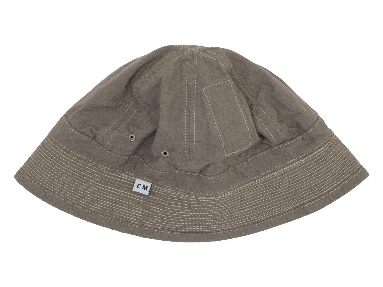 ENDS and MEANS Army Hat KHAKI
