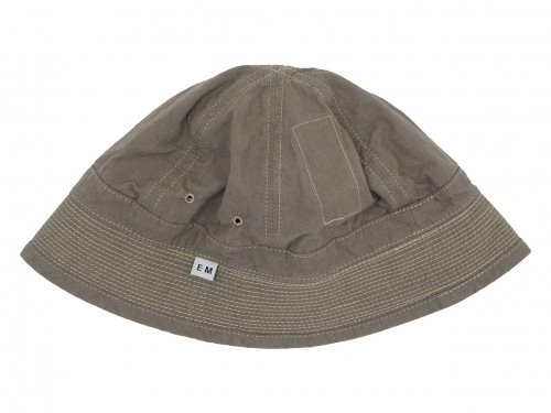 ENDS and MEANS Army Hat
