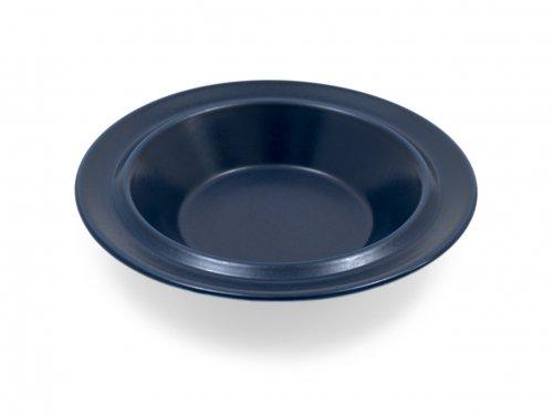 ARABIA BLUES スーププレート 04