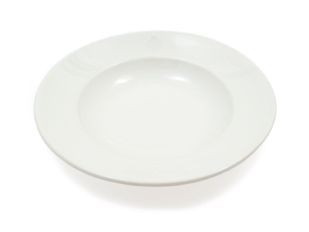 ARABIA スープ皿 マークあり 02