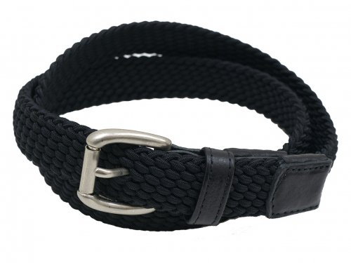 ENDS and MEANS Elastic Woven Belt