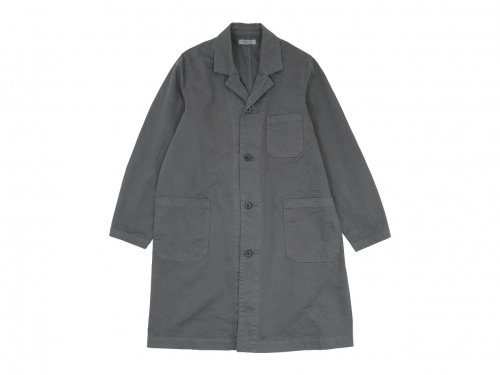ordinary fits DOCTOR COAT GRAY