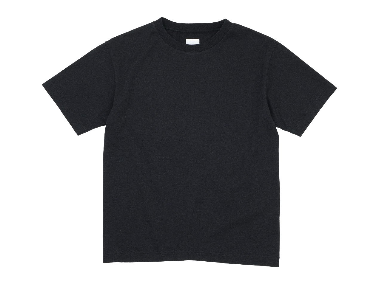 TOUJOURS Big T-shirt 98Heather Black 【LM33XC10】