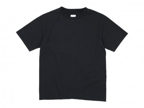 TOUJOURS Big T-shirt 98Heather Black 【LM33XC10】