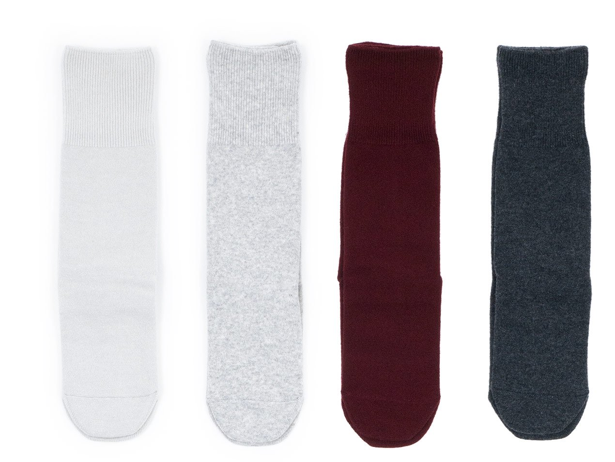 TOUJOURS Fine Wool Military Socks 【FM33XA04】