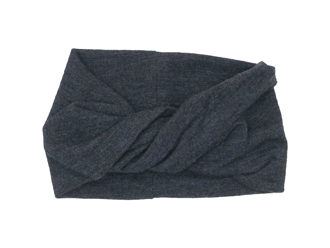 TOUJOURS Hairband 95Charcoal 【LM33XC17】
