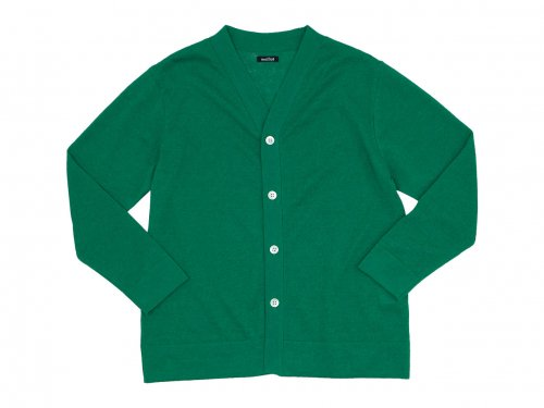 maillot mature summer cardigan GREEN