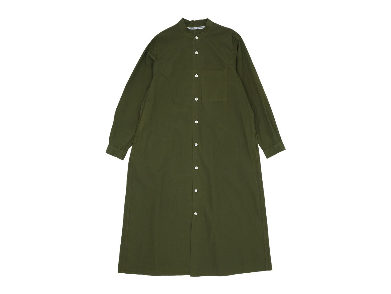 Charpentier de Vaisseau Dolly L/S One-piece OLIVE