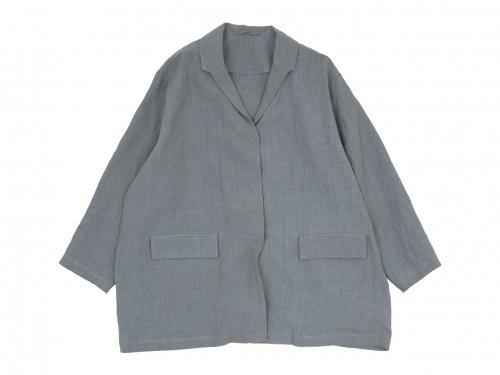 Atelier d'antan Segal(シーガル) Jacket GRAY