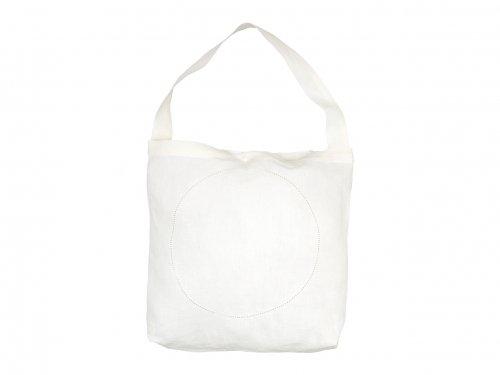 Atelier d'antan Klee(クレー) Bag WHITE