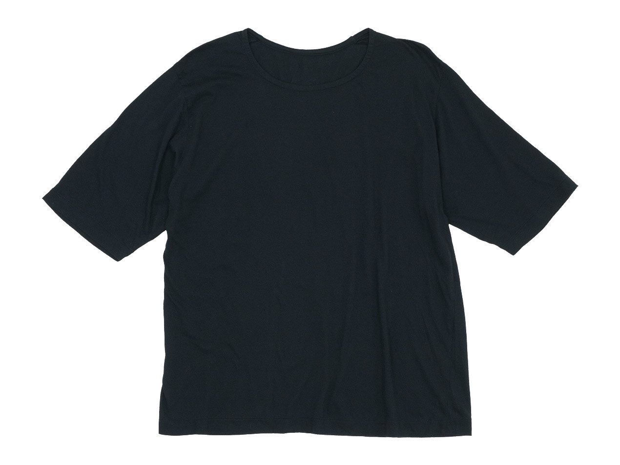 Atelier d'antan Neruda(ネルダ) Shirt BLACK