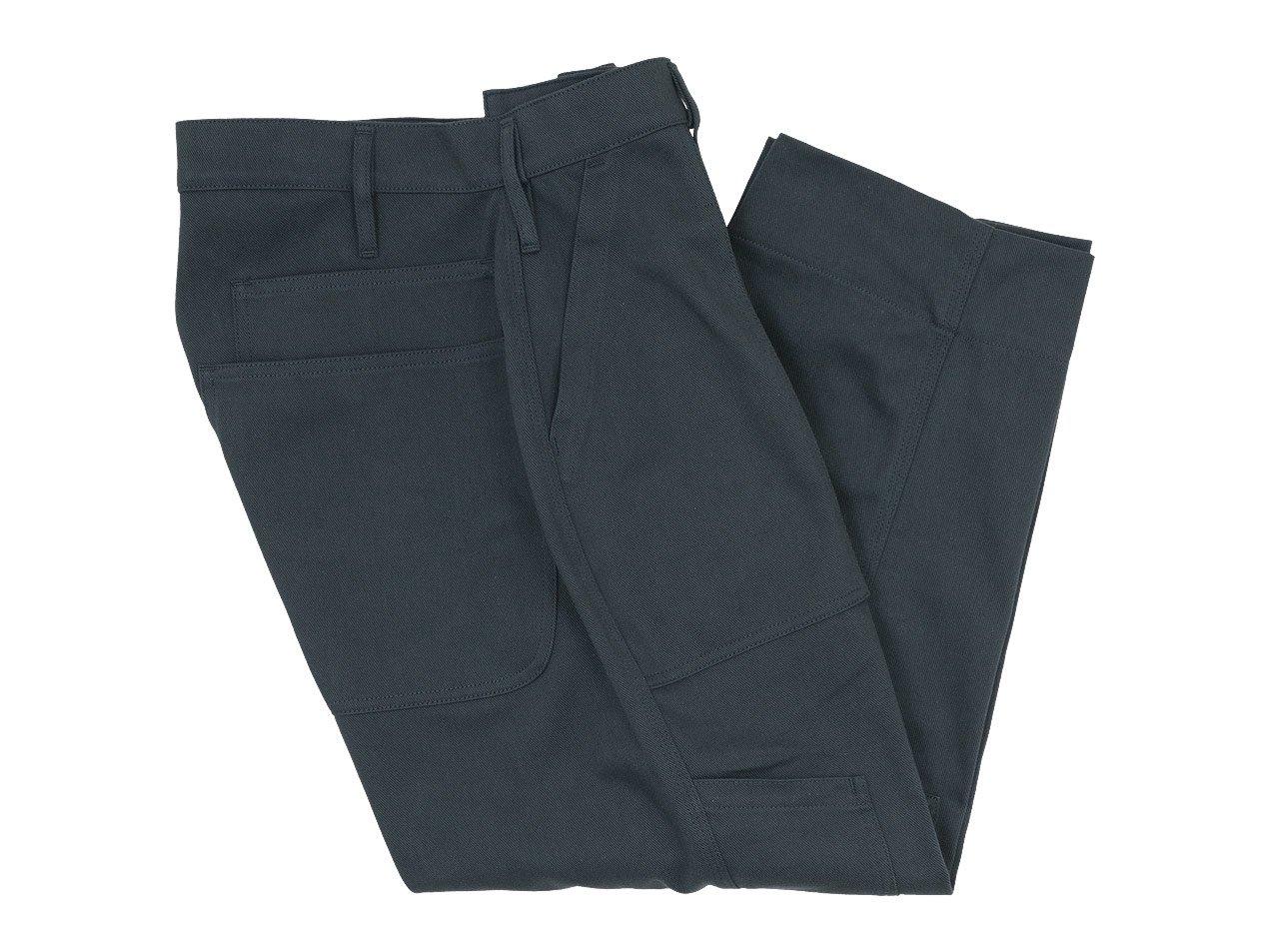 TUKI combat pants 34STEEL BLUE