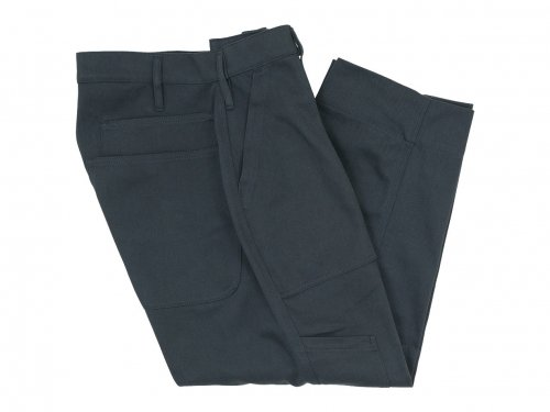 TUKI combat pants 34STEEL BLUE