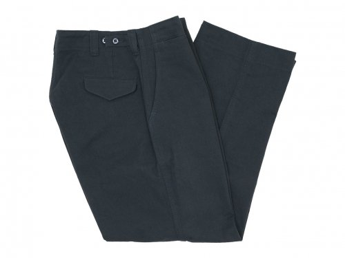 TUKI field trousers 34STEEL BLUE