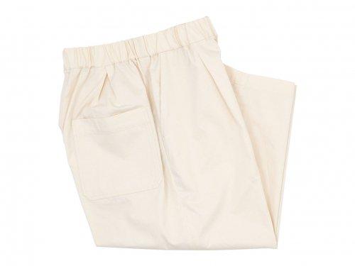 blanc work trouser NATURAL