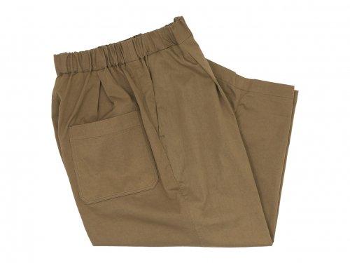 blanc work trouser BEIGE