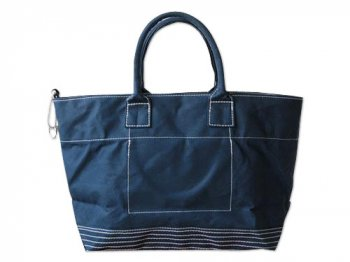 maillo going out boy's tote bag NAVY