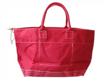 maillot going out boy's tote bag RED