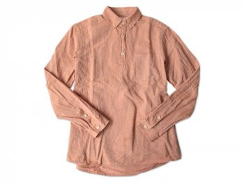 maillot Sunset B.D. P/O shirts ORANGE