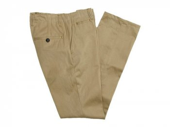 TUKI West Point 03 KHAKI