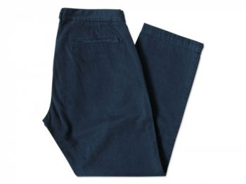 maillot toppo chino pants NAVY