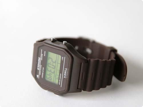 TIMEX80 タイメックス