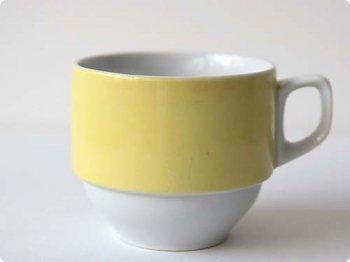 きいろのカップ