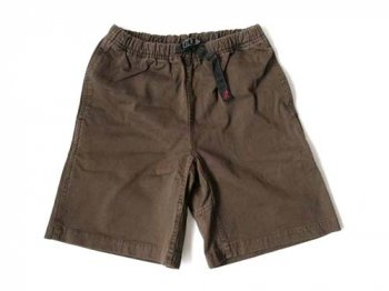 GRAMICCI GRAMICCI SHORTS DARK CHOCOLATE