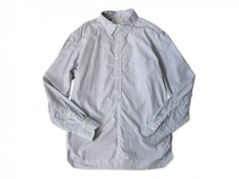 TATAMIZE P/O SHIRTS STRIPE