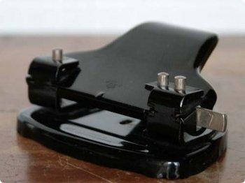 2つ穴パンチ KIN 605