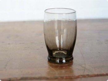 ブラックミニグラス