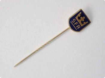 ハットピン 紋章