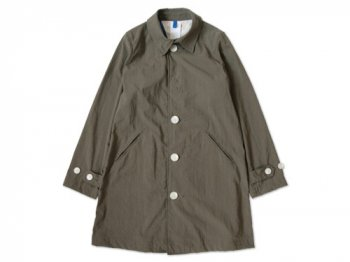 maillot nylon ox shirts coat OLIVE