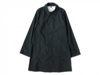 maillot nylon ox shirts coat BLACK