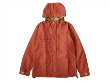 SIERRA DESIGNS Short Parka Rust x V.Tan