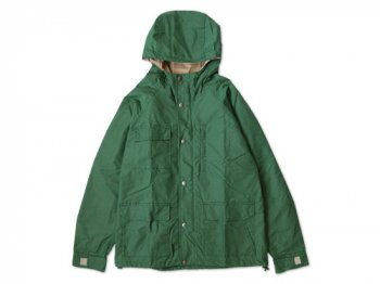 SIERRA DESIGNS Short Parka Green x V.Tan