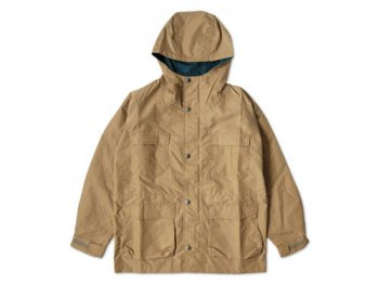 SIERRA DESIGNS Kids Mountain Parka V.Tan x Navy