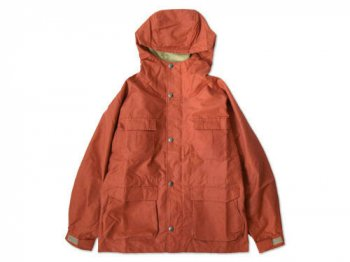SIERRA DESIGNS Kids Mountain Parka Rust x V.Tan