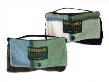 TWEEDMILL ブランケット
