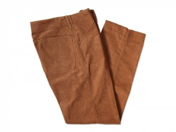 TUKI Work Pants CAMEL